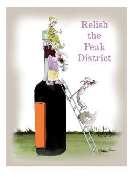 Relish the Peak District